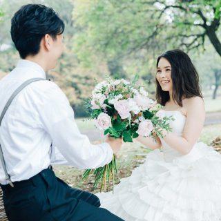 こんな時だから結婚式を