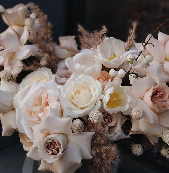 結婚式を通して花を好きになること