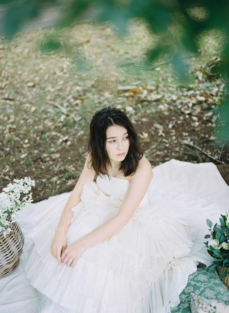 花 結婚式 プランナー