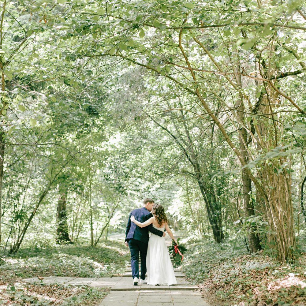 ふたりらしい結婚式の価値