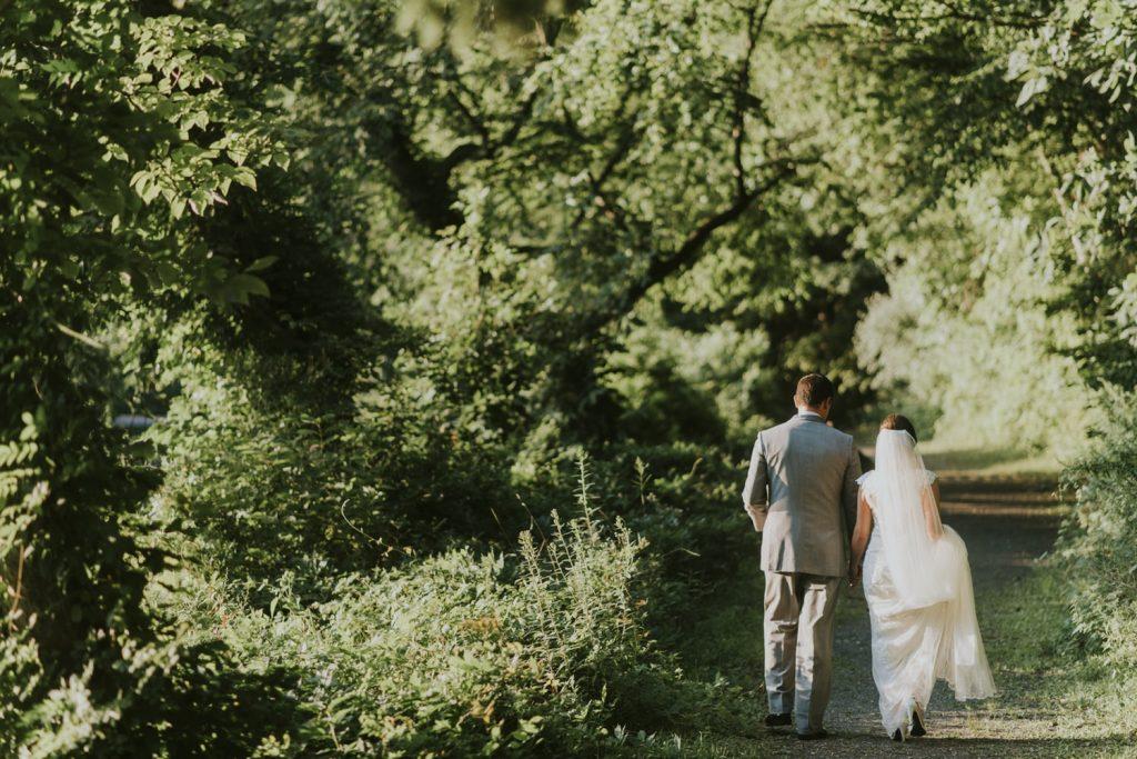 自然 結婚式 山