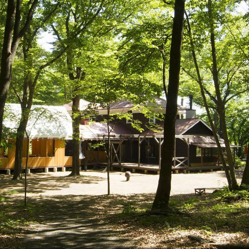◆モニター募集◆自然と共存するウェディング With Karuizawa