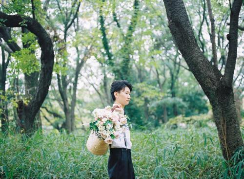 Bouquet Story Scene 3